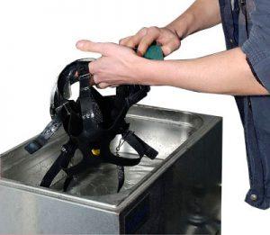 nettoyage masque respiratoire
